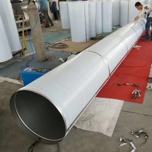 圆形不锈钢风管