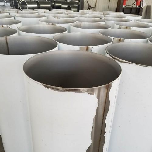 不锈钢风管圆形